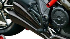 HP Corse: scarico Hydroform black - Immagine: 1