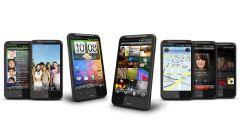 HTC Desire HD - Immagine: 1