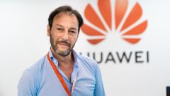 Huawei: Il General Manager Pier Giorgio Furcas