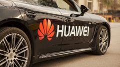 Huawei investe un miliardo di dollari sull'auto elettrica