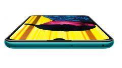 Huawei P Smart 2019: vista dall'alto