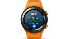Huawei Watch 2: in Italia il primo Android Wear 2.0 4G - Immagine: 29