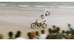 Hubert Auriol vince la Parigi-Dakar del 1981