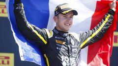 Hubert, il cordoglio dei piloti e dei team di F1 sui social - Immagine: 1