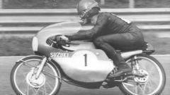 Hugh Anderson (Suzuki)
