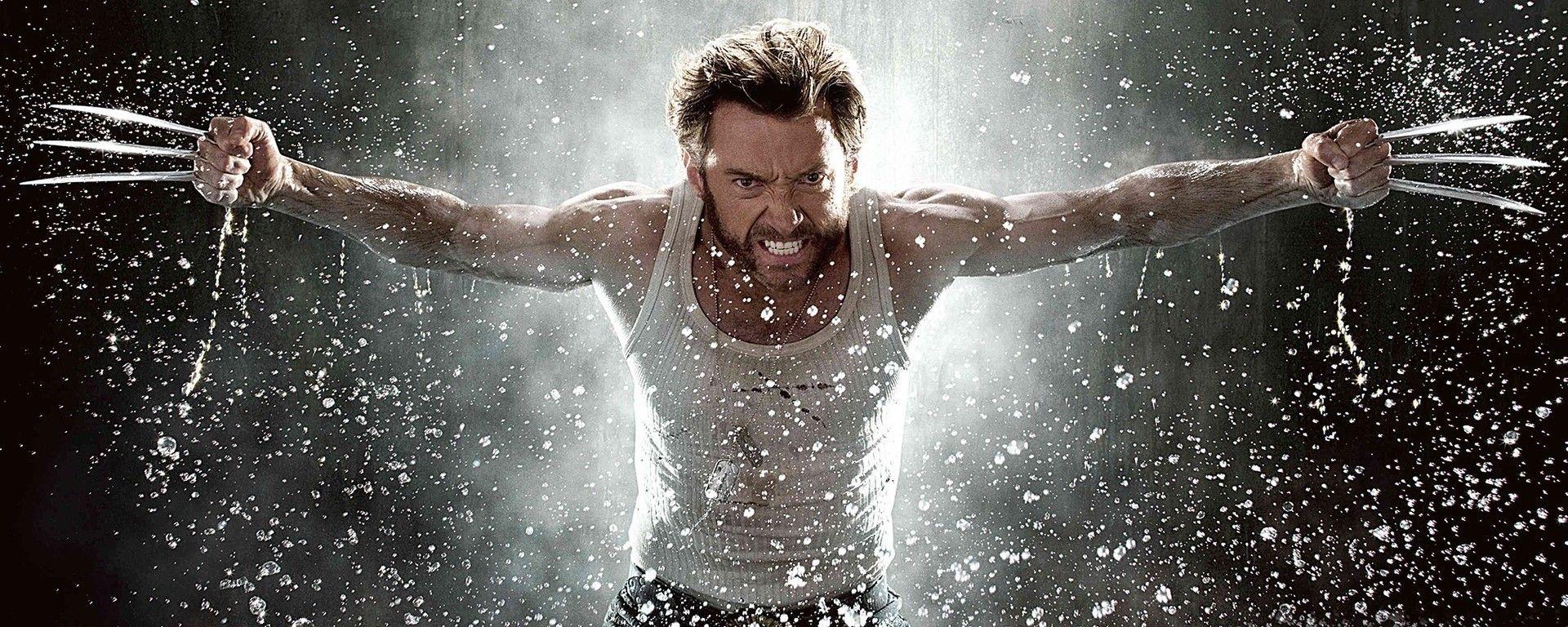 Hugh Jackman (Wolverine) sarà Enzo Ferrari nel biopic di Michael Mann