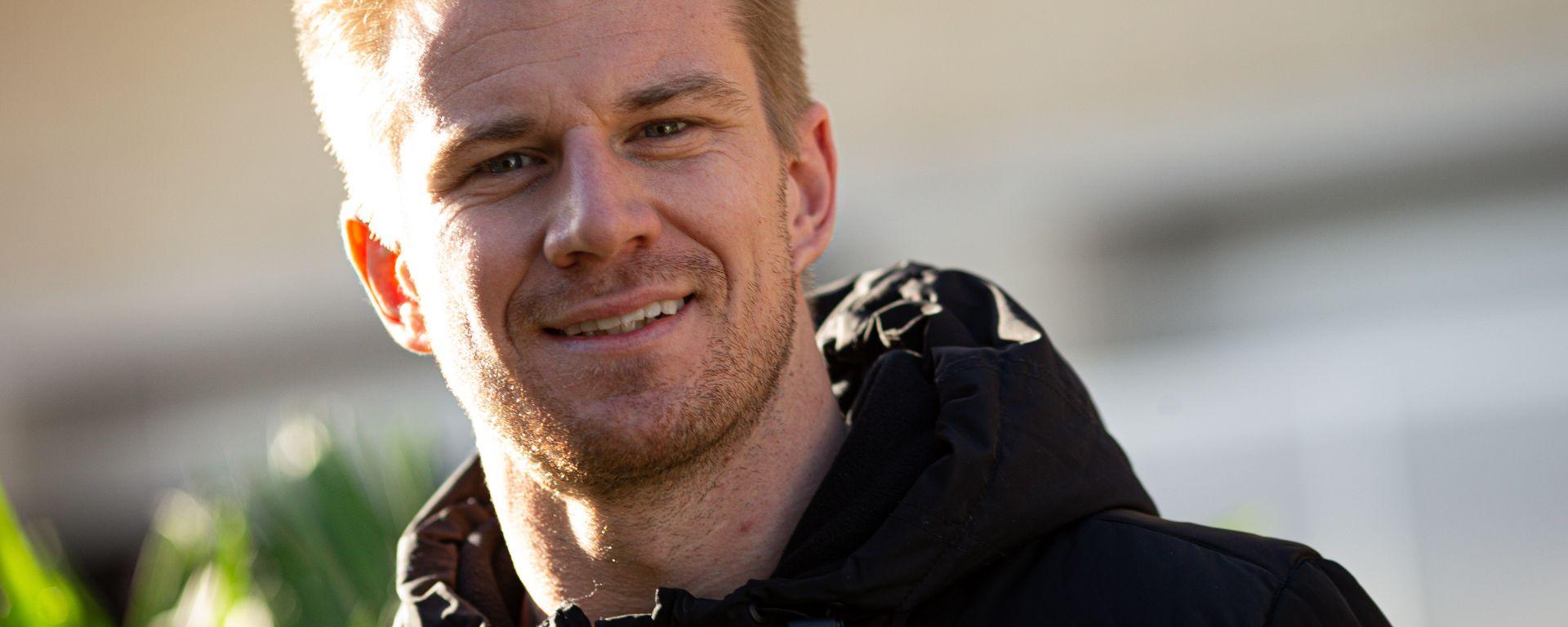 Hulkenberg pronto al rientro, ma dice addio al sogno Ferrari