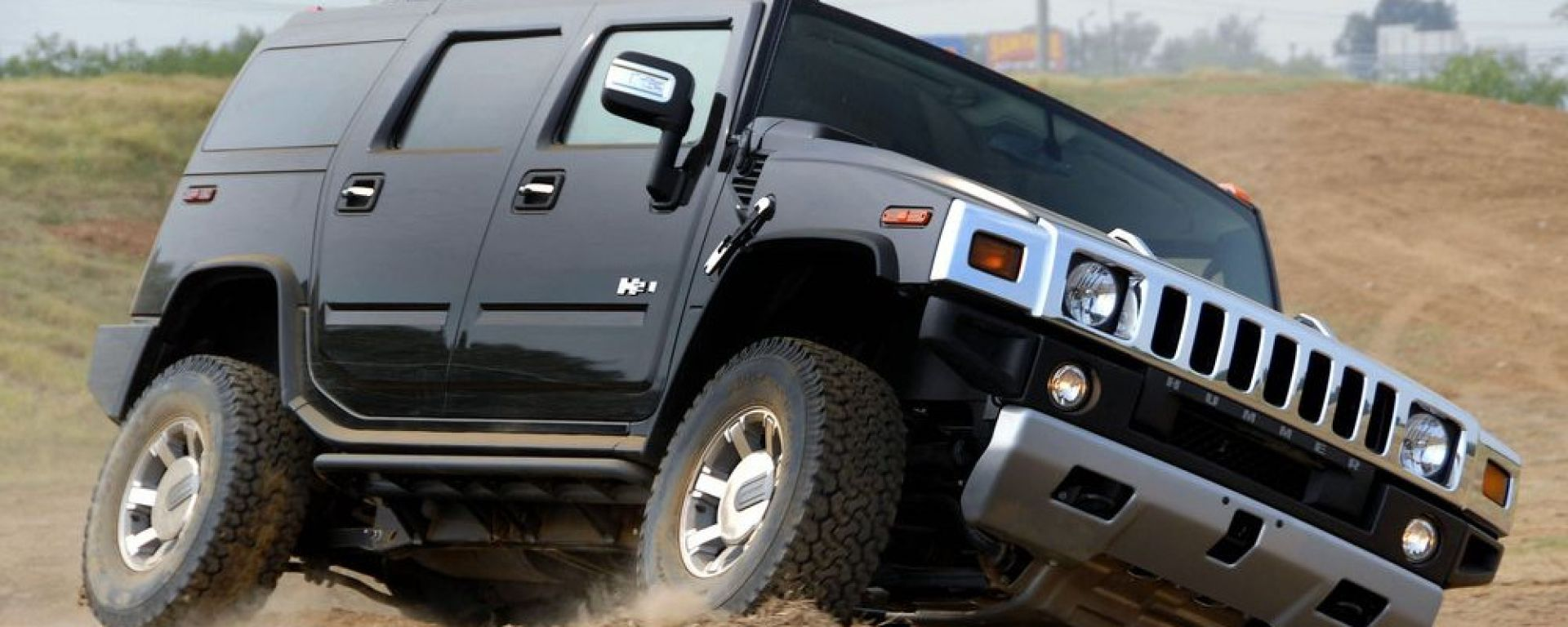 Hummer elettrica nel 2022? I piani di General Motors