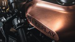 Husqvarna 701 Vitpilen Replay Edition