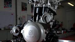 Husqvarna ecco il motore stradale - Immagine: 1