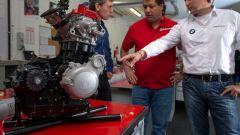 Husqvarna ecco il motore stradale - Immagine: 2