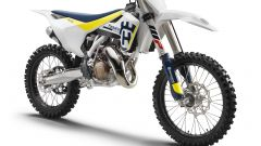 Husqvarna gamma Cross MY 2017: arriva il traction control - Immagine: 2