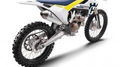 Husqvarna gamma Cross MY 2017: arriva il traction control - Immagine: 3
