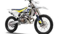 Husqvarna gamma Cross MY 2017: arriva il traction control - Immagine: 4
