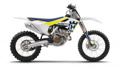 Husqvarna gamma Cross MY 2017: arriva il traction control - Immagine: 5