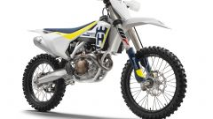 Husqvarna gamma Cross MY 2017: arriva il traction control - Immagine: 6