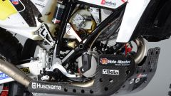 Husqvarna Rallye Team by Speedbrain - Immagine: 32