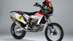 Husqvarna Rallye Team by Speedbrain - Immagine: 29