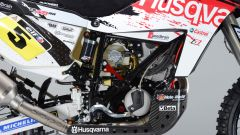Husqvarna Rallye Team by Speedbrain - Immagine: 49
