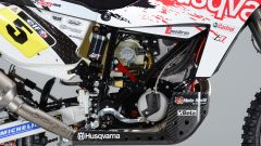Husqvarna Rallye Team by Speedbrain - Immagine: 48