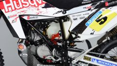 Husqvarna Rallye Team by Speedbrain - Immagine: 46