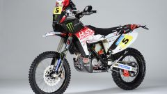 Husqvarna Rallye Team by Speedbrain - Immagine: 26