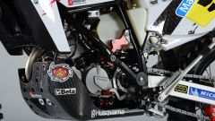 Husqvarna Rallye Team by Speedbrain - Immagine: 10