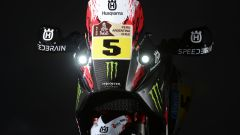 Husqvarna Rallye Team by Speedbrain - Immagine: 1