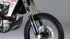 Husqvarna Rallye Team by Speedbrain - Immagine: 15