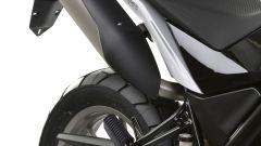 Husqvarna TR650 Terra e TR650 Strada - Immagine: 19