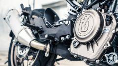 HUSQVARNA VITPILEN 401 Motore e scarico