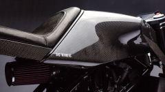 Una Husqvarna Vitpilen 701 speciale per Charles Leclerc - Immagine: 13