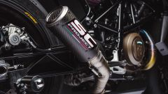 Una Husqvarna Vitpilen 701 speciale per Charles Leclerc - Immagine: 14