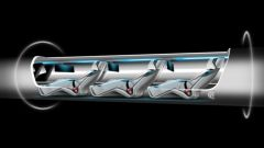 Hyperloop: dentro un tubo, a quasi 1.300 km/h - Immagine: 3