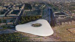 Hyperloop, pronto nel 2020 il treno supersonico - Immagine: 2