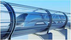 Hyperloop, pronto nel 2020 il treno supersonico - Immagine: 5