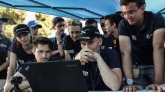 Hyperloop Pod Competition: il team Warr di Monaco