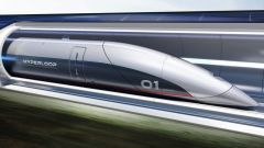 Hyperloop, quasi pronto il treno supersonico