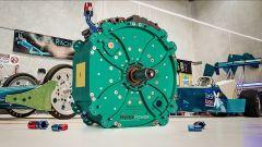 Un dragster elettrico da 5.360 cv? L'accelerazione 0-200 km/h