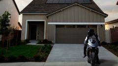 Hypersport, la superbike elettrica di Damon Motorcycles