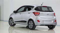 Hyundai i10 2014 - Immagine: 2