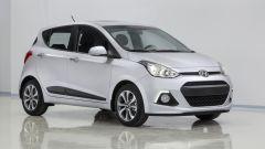 Hyundai i10 2014 - Immagine: 1