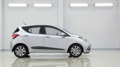 Hyundai i10 2014 - Immagine: 3