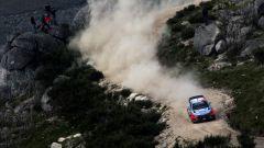 Hyundai 2016 - Rally del Portogallo