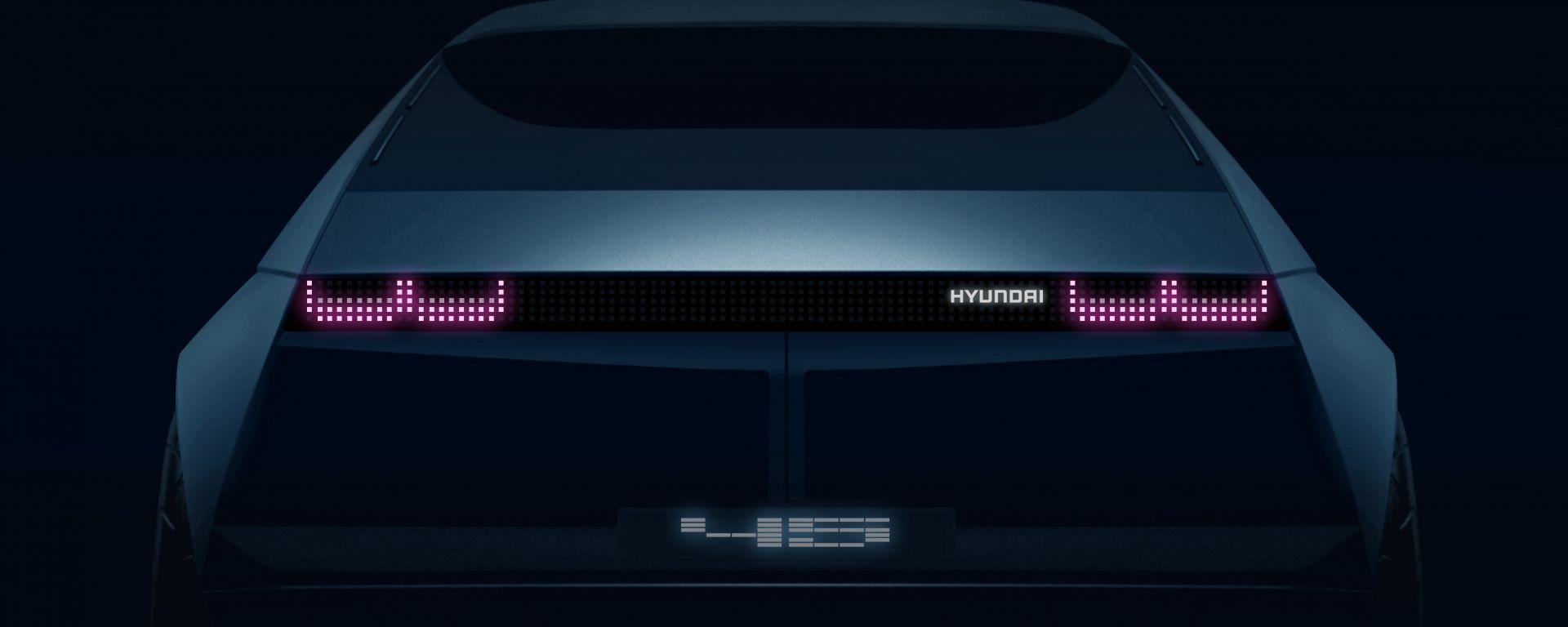 Hyundai [45] Concept Car