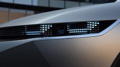 Hyundai 45 EV Concept 2019, la fanaleria
