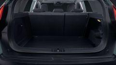Hyundai Bayon: vano posteriore