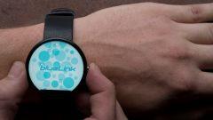 Hyundai Blue Link smartwatch app - Immagine: 16