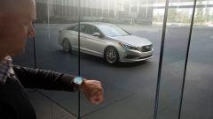Hyundai Blue Link smartwatch app - Immagine: 14