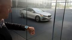 Hyundai Blue Link smartwatch app - Immagine: 13